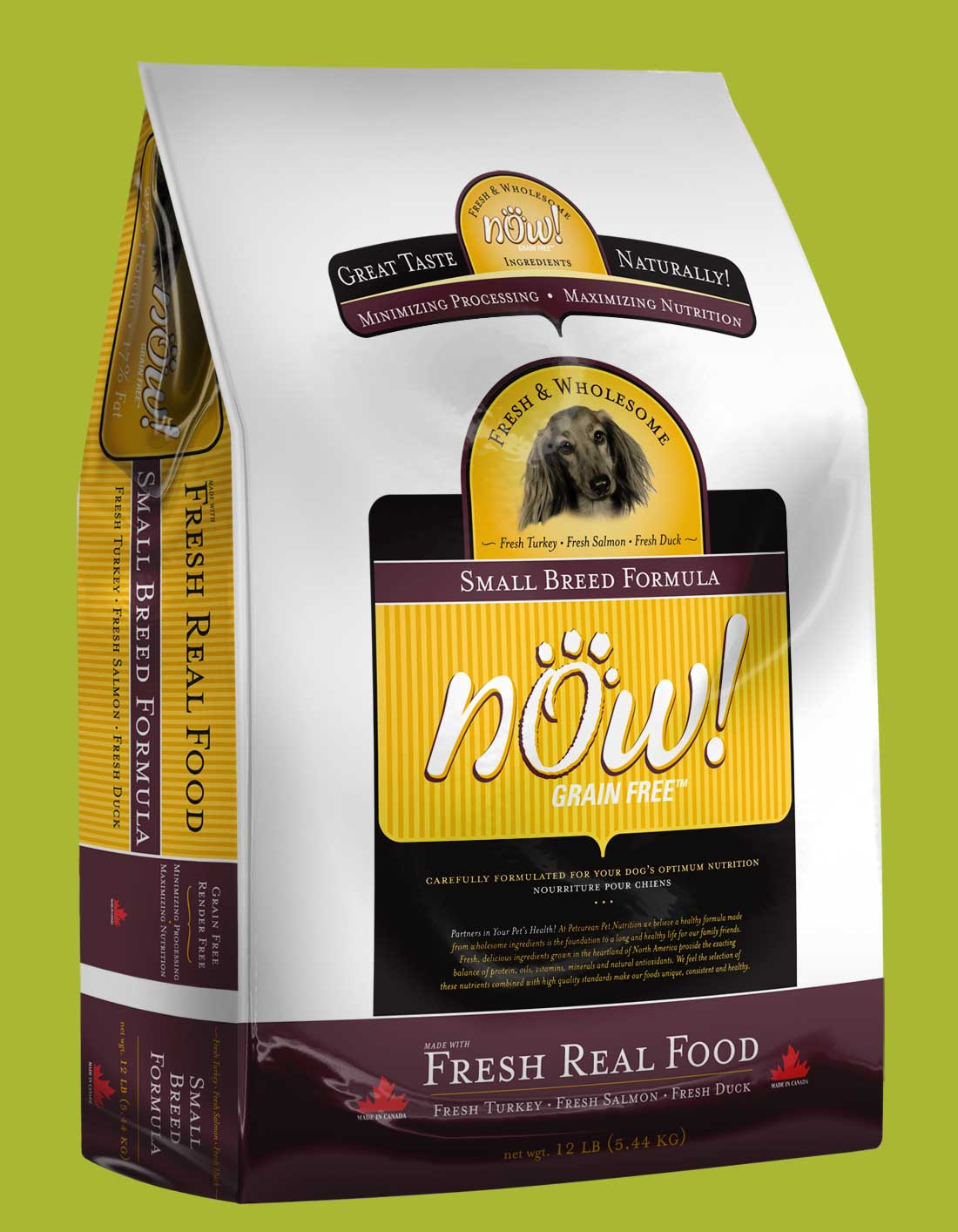 What Is Yucca Schidigera In Dog Food