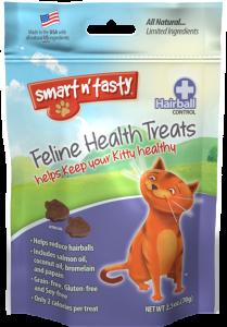 Healthy Cat Treat at Holistic Pet Cuisine