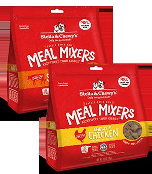 MobileNav-MealMixers