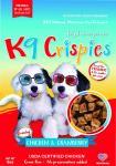 K9Crispies_Chicken_Cranberry_FRONT_grande